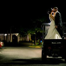 Wedding photographer Alvaro Camacho (alvarocamacho). Photo of 14.02.2018