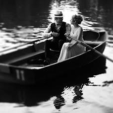 Wedding photographer Natalya Koreshkova (koreshkova). Photo of 25.09.2015