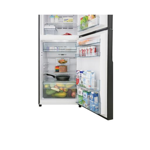 Tủ lạnh Hitachi Inverter 339 lít R-FG450PGV8(GBK)-6