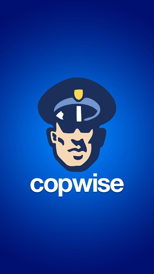 Copwise- screenshot