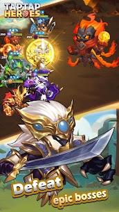 Taptap Heroes MOD Apk 1.0.0036 (Unlimited Money) 4
