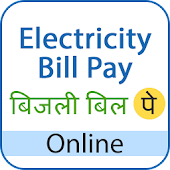 Electricity Bill Pay - Bijli Online App