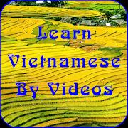 Learn Vietnamese By Videos