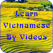 Learn Vietnamese By Videos