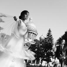 Wedding photographer Sergey Veselov (sv73). Photo of 06.09.2018