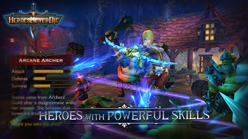 Heroes Never Die download 2