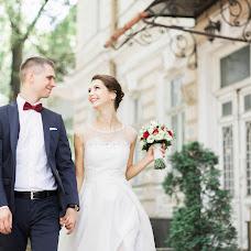Wedding photographer Evgheni Lachi (eugenelucky). Photo of 20.03.2017