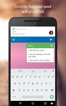Texpand - Text Shortcuts