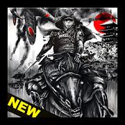 Shogun Samurai Wallpaper icon
