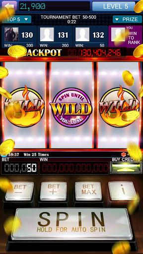 777 Slots - Free Vegas Slots!  screenshots 1