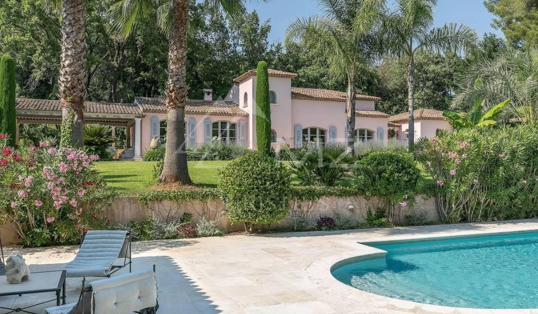 Villa avec piscine et jardin La Colle-sur-Loup