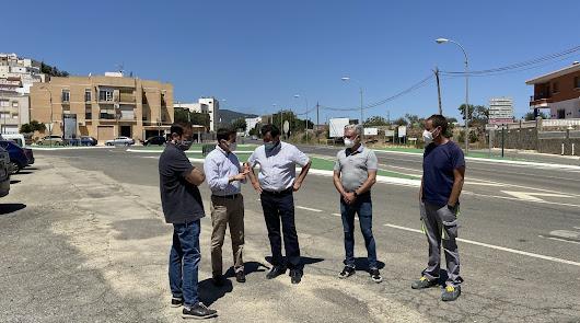 Planes Provinciales: Abla y Diputación planifican la inversión en el municipio