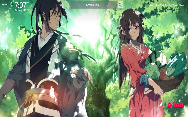 Tong Ling Fei Wallpapers HD Theme