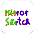 Mirror Sketch icon