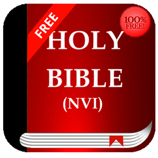 Bible NIV - New International Version (Spanish) 1.8 screenshots 1