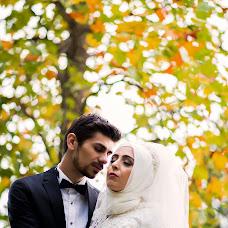 Wedding photographer Erhan Akar (akar). Photo of 29.11.2016
