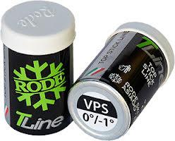 Rode T-Line VPS 0°/-1°C