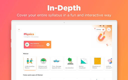 BYJU'S – The Learning App screenshot 12
