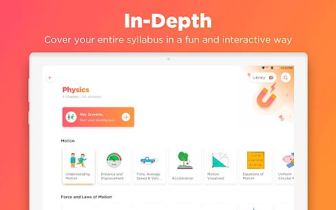 BYJU'S Apk | Download Latest Version BYJU'S App 12