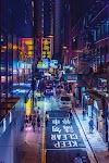 Nhịp Sống Thành Thị by Paulo Evangelista