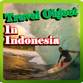 Travel Object In Indonesia