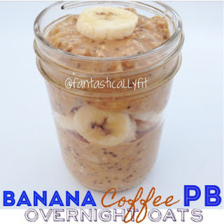 Banana Coffee Mix Recipes