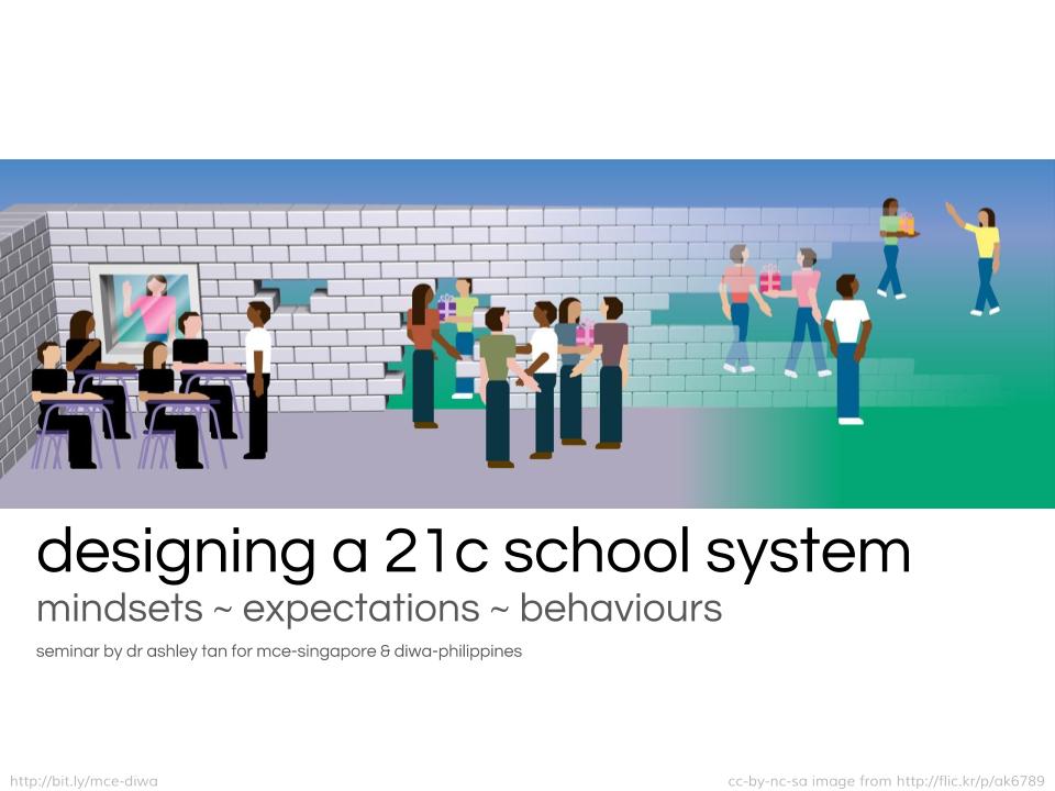 Keynote cover slide.
