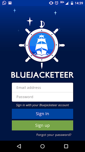Download Bluejacketeer 4.2.3 1