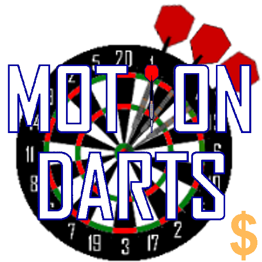 Motion Darts Full