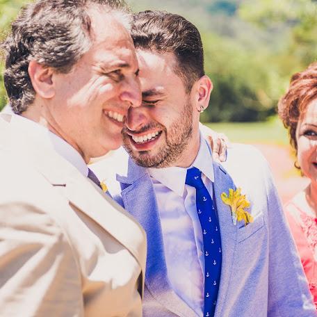 Wedding photographer Bruno Messina (brunomessina). Photo of 01.12.2017