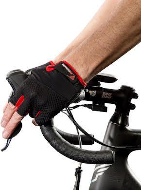 Bellwether Gel Supreme Men's Short Finger Glove alternate image 0
