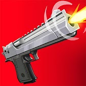 Spinny Gun Android APK Download Free By Ketchapp