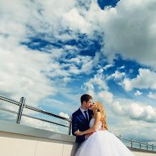Wedding photographer Aleksandr Schastnyy (exebiche). Photo of 07.10.2015