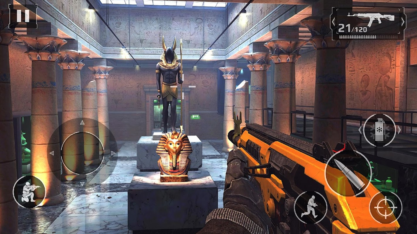 Download Modern Combat 5 Esports Fps Apk Latest Version Free For