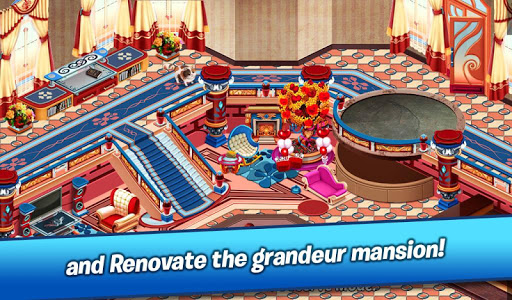 Home Makeover 4 - Hidden Object  gameplay | by HackJr.Pw 6