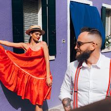 Wedding photographer Andrii Kozak (AndriiKozak). Photo of 21.09.2018