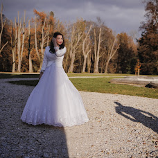 Wedding photographer Marek Zalibera (zalibera). Photo of 20.02.2017