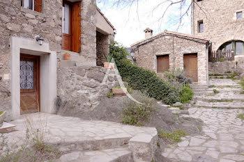 maison à Pégairolles-de-Buèges (34)