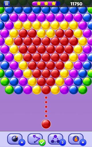 Bubble Shooter modavailable screenshots 2