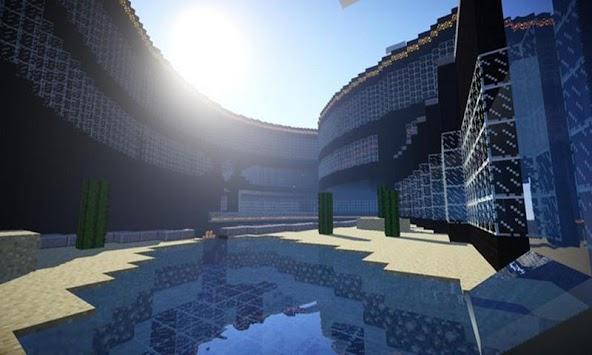 Long Crafting & Building - Adventure Exploration apk screenshot