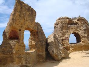 Photo: Parc Acheologique de la Vallée des Temples, Agrigento