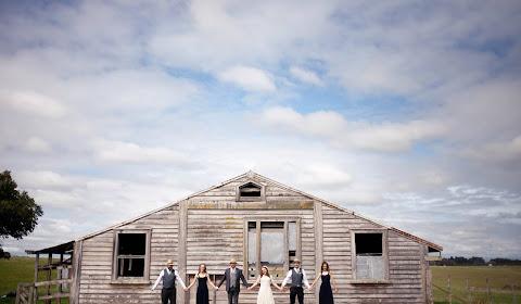 Wedding photographer Palmerston North (Adrienne). Photo of 19.07.2018