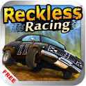 Reckless Racing Lite icon