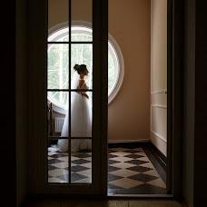 Wedding photographer Kirill Kryukov (KryukovKirill). Photo of 07.11.2017