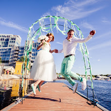 Wedding photographer Ilya Mikhachev (foto4people). Photo of 09.07.2015