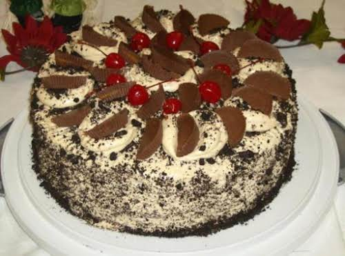 """Missy's Peanut Butter Passion Cake """"OH Missy this cake is beyond delicious!..."""
