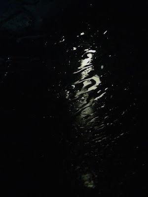 schizzi di luce di Gero