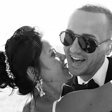 Vestuvių fotografas Zhanna Clever (ZhannaClever). Nuotrauka 14.03.2019