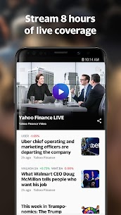 Yahoo Finance: Real-Time Stocks & Investing News App Latest Version Download For Android and iPhone 5