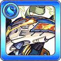 秋刀竜(神化)